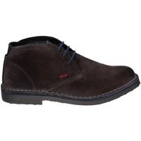 Παπούτσια Άνδρας Μπότες Rogers 6037 Γκρί