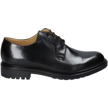 Παπούτσια Άνδρας Derby Rogers 122A Μαύρος