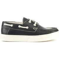 Παπούτσια Παιδί Boat shoes Lumberjack SB28704 001 B01 Μαύρος