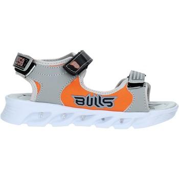 Παπούτσια Παιδί Σανδάλια / Πέδιλα Bulls S19-SBL838 Γκρί