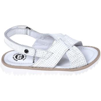 Παπούτσια Κορίτσι Σανδάλια / Πέδιλα Melania ME4096D9E.E λευκό