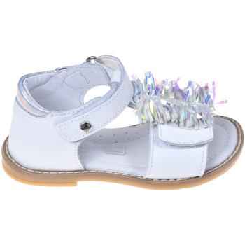 Παπούτσια Παιδί Σανδάλια / Πέδιλα Melania ME8009B9E.A λευκό