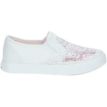 Παπούτσια Παιδί Slip on Miss Sixty S19-SMS321 λευκό