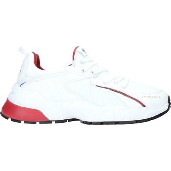 Παπούτσια Άνδρας Χαμηλά Sneakers Lumberjack SM66112 002 X21 λευκό