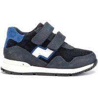 Παπούτσια Παιδί Χαμηλά Sneakers Lumberjack SB65111 001 M55 Μπλε