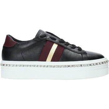 Παπούτσια Γυναίκα Χαμηλά Sneakers Gold&gold B19 GA139 Μαύρος