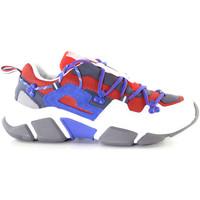 Παπούτσια Άνδρας Χαμηλά Sneakers Tommy Hilfiger FM0FM02580 λευκό