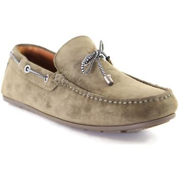Παπούτσια Άνδρας Μοκασσίνια Tommy Hilfiger FM0FM02721 Πράσινος