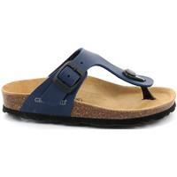Παπούτσια Παιδί Σαγιονάρες Grunland CB0926 Μπλε