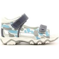 Παπούτσια Παιδί Σανδάλια / Πέδιλα Melania ME8105B6E.B λευκό