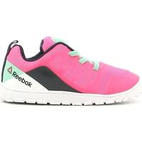 Παπούτσια Παιδί Χαμηλά Sneakers Reebok Sport V72559 Ροζ