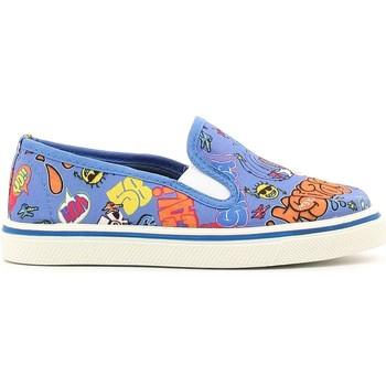 Παπούτσια Παιδί Slip on Chicco 01055478 Μπλε