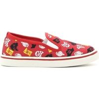 Παπούτσια Παιδί Slip on Chicco 01055478 το κόκκινο