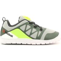 Παπούτσια Παιδί Χαμηλά Sneakers Reebok Sport AQ8832 Γκρί