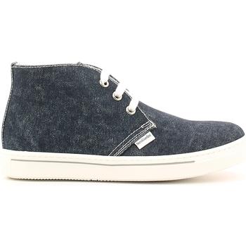 Παπούτσια Παιδί Μπότες NeroGiardini P633810M Μπλε