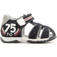 Παπούτσια Αγόρι Σανδάλια / Πέδιλα Nero Giardini P623931M Μπλε