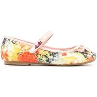 Παπούτσια Κορίτσι Μπαλαρίνες Lulu LB110002T Πορτοκάλι