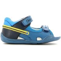 Παπούτσια Παιδί Σανδάλια / Πέδιλα Chicco 01055573 Μπλε