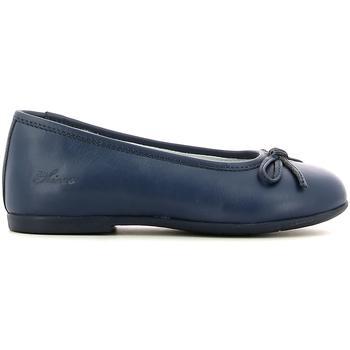 Παπούτσια Κορίτσι Μπαλαρίνες Chicco 01055494 Μπλε