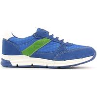 Παπούτσια Παιδί Χαμηλά Sneakers Crazy MK6020F6E.C Μπλε