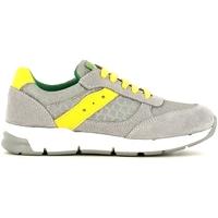 Παπούτσια Παιδί Χαμηλά Sneakers Crazy MK6020F6E.D Γκρί