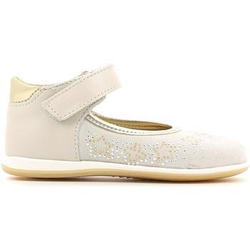 Παπούτσια Κορίτσι Μπαλαρίνες Crazy MK0168A6E.T Μπεζ