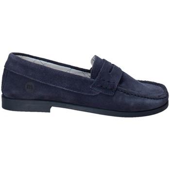 Παπούτσια Παιδί Μοκασσίνια Melania ME3608F6E.A2 Μπλε