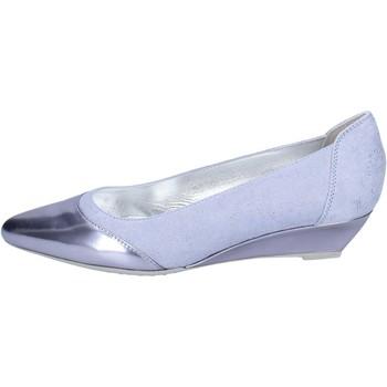 Παπούτσια Γυναίκα Μπαλαρίνες Hogan BK686 Μπλε