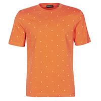 Υφασμάτινα Άνδρας T-shirt με κοντά μανίκια Scotch & Soda 160854 Red