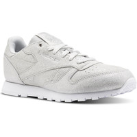 Παπούτσια Παιδί Χαμηλά Sneakers Reebok Sport CN5581 Ασήμι