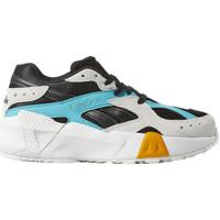 Παπούτσια Γυναίκα Χαμηλά Sneakers Reebok Sport DV5387 Μαύρος