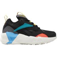 Παπούτσια Γυναίκα Χαμηλά Sneakers Reebok Sport DV8172 Μαύρος
