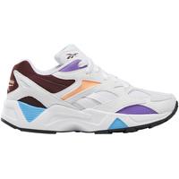 Παπούτσια Γυναίκα Χαμηλά Sneakers Reebok Sport DV9397 λευκό