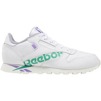 Παπούτσια Παιδί Χαμηλά Sneakers Reebok Sport DV9598 λευκό