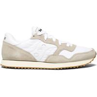 Παπούτσια Άνδρας Χαμηλά Sneakers Saucony S70369 λευκό