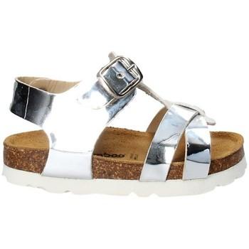 Παπούτσια Κορίτσι Σανδάλια / Πέδιλα Bamboo BAM-215 Γκρί