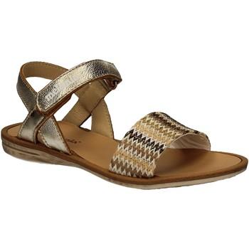 Παπούτσια Κορίτσι Σανδάλια / Πέδιλα Melania ME4074D7E.E Κίτρινος