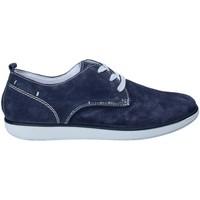 Παπούτσια Άνδρας Χαμηλά Sneakers IgI&CO 1124 Μπλε
