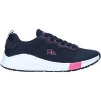 Παπούτσια Γυναίκα Χαμηλά Sneakers Lumberjack SW74211 001 C27 Μπλε