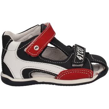 Παπούτσια Παιδί Σανδάλια / Πέδιλα Melania ME0809A7E.A Μπλε