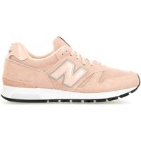 Παπούτσια Γυναίκα Sneakers New Balance NBWL565BD Ροζ
