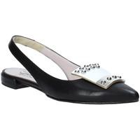 Παπούτσια Γυναίκα Σανδάλια / Πέδιλα Grace Shoes 521011 Μαύρος