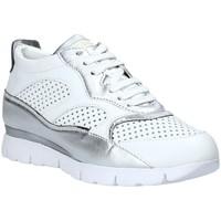 Παπούτσια Γυναίκα Χαμηλά Sneakers The Flexx B172_43 λευκό
