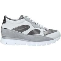Παπούτσια Γυναίκα Χαμηλά Sneakers The Flexx B172_43 Γκρί