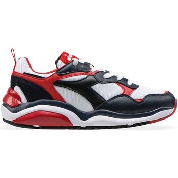 Παπούτσια Άνδρας Χαμηλά Sneakers Diadora 501.174340 λευκό