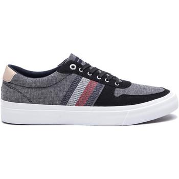 Παπούτσια Άνδρας Χαμηλά Sneakers Tommy Hilfiger FM0FM02286 Μαύρος
