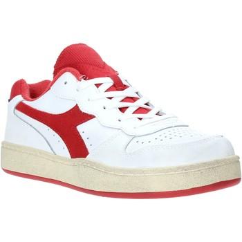 Παπούτσια Άνδρας Χαμηλά Sneakers Diadora 501175757 το κόκκινο