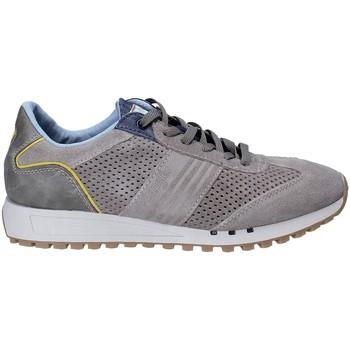 Παπούτσια Άνδρας Χαμηλά Sneakers Wrangler WM181091 Γκρί