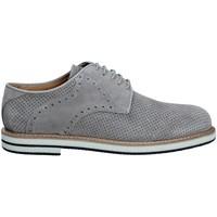 Παπούτσια Άνδρας Derby Exton 671 Γκρί