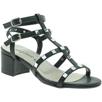 Παπούτσια Γυναίκα Σανδάλια / Πέδιλα Pregunta IL68085-BB Μαύρος